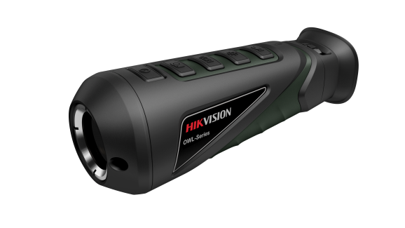 HikVision DS-2TS03-25UF/W