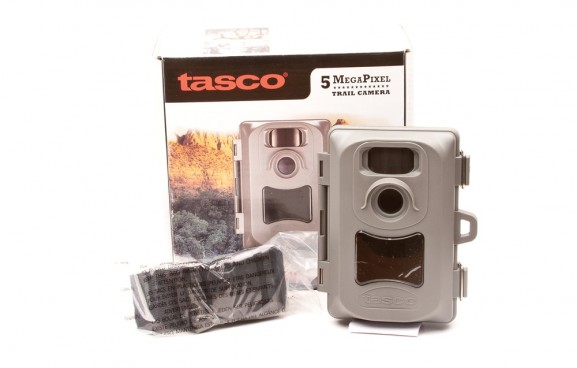 Фотоловушка Tasco 2-5MP